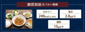 つるかめキッチン糖質制限